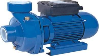 The maintenance of pumps