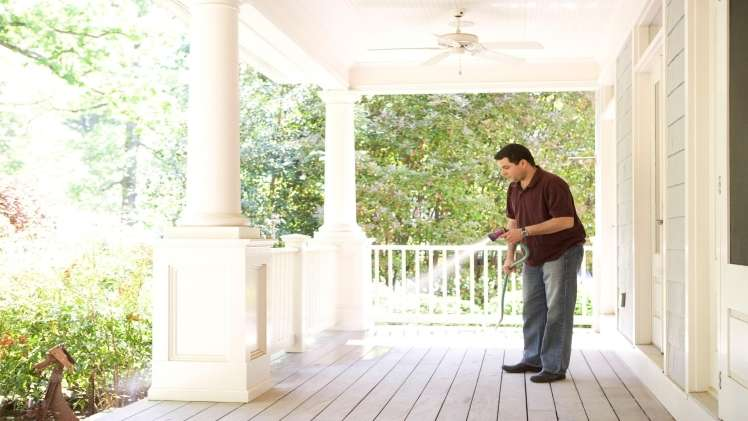 Tips For Bug Proofing Your Home Before Winter