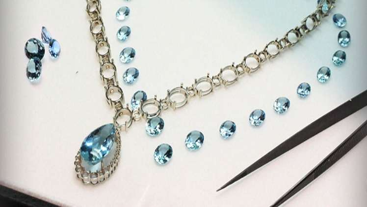 Tips To Creating Your Own Custom Jewellery