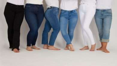 Tips To Finding The Perfect Jeans
