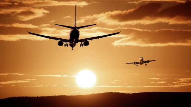 Top 5 tips for searching for a cheap flight online