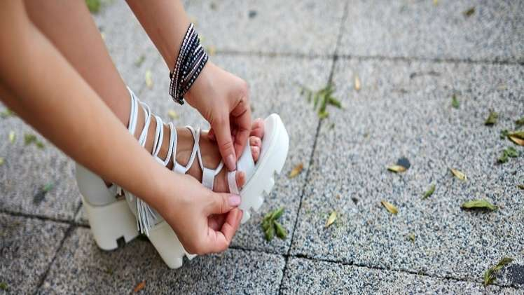 Top Tips For Preventing Blisters on