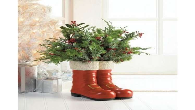 Unique Christmas Items to Make Your Decoration Look Chic1