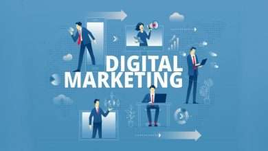 What are the reasons to work with a digital marketing agency