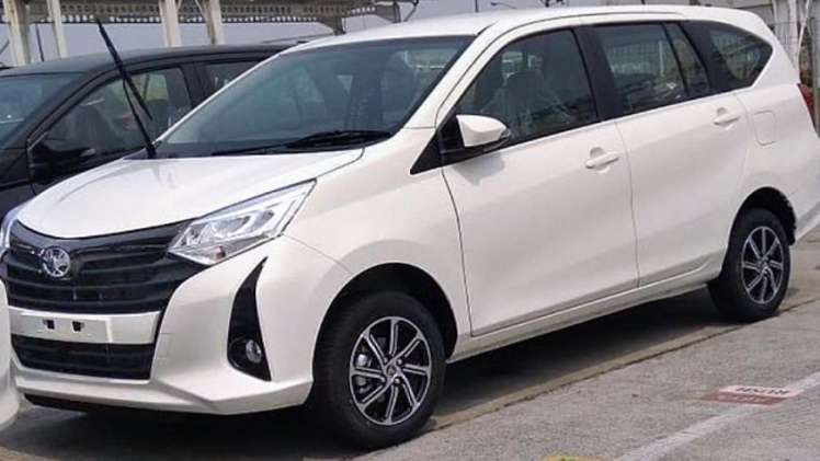 Whats so hot about the Toyota Calya 2021