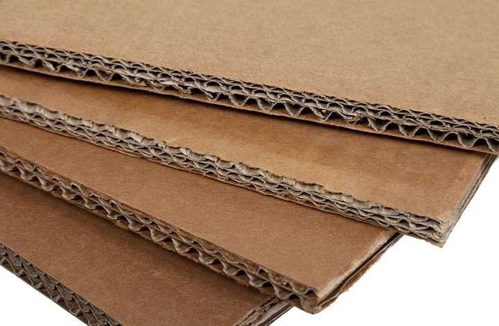 Why Consider Corrugated Cardboard