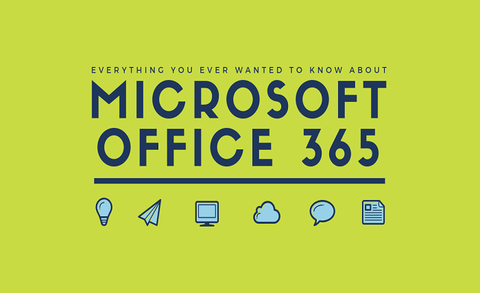 Why Is Microsoft 365 The Best Productivity Cloud Across Work