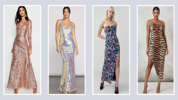 10 PROM Dress Ideas for Modern Girls