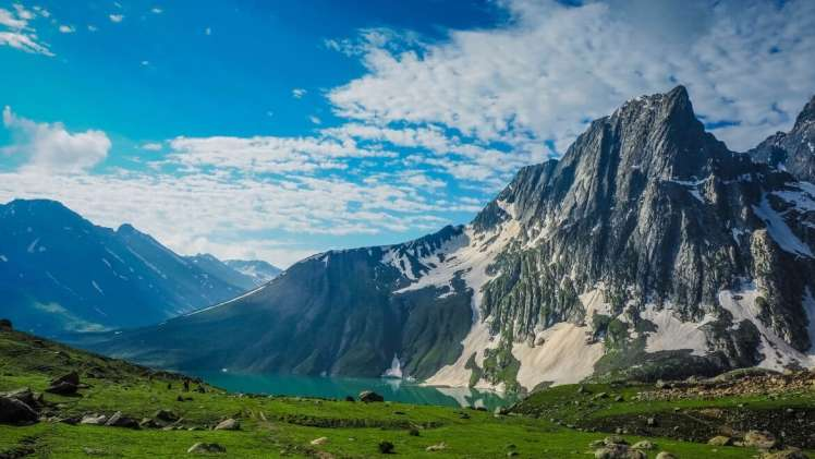 5 Unusual Places in Kashmir Everyone is Talking About