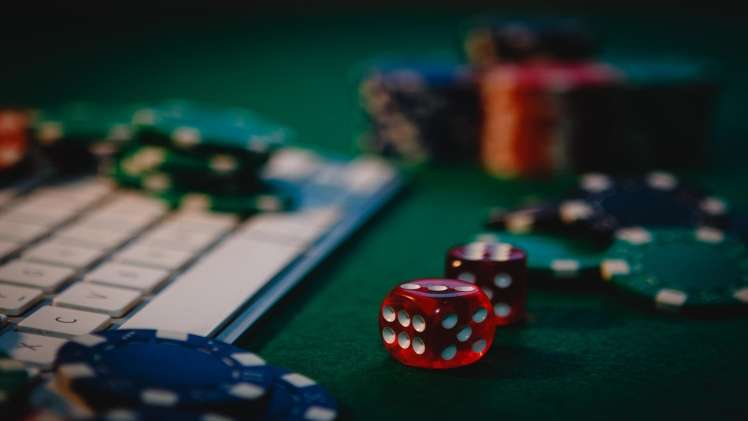 Advantage Of Playing The Online Betting – After Eating The Site