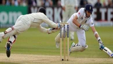 Autumn is the best time to bet on cricket