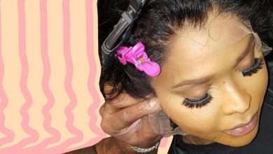 Benefits of short human hair wigs.