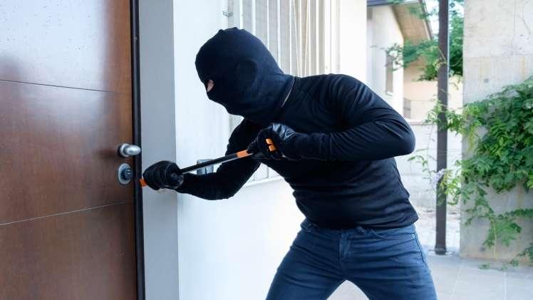 Best Door to Prevent Breaking Entry