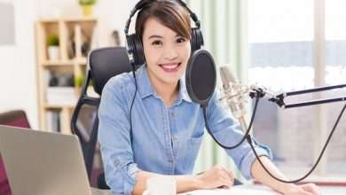 Earn Money By Becoming A Podcaster