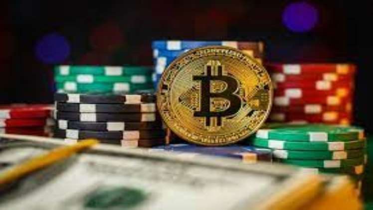 How Are Cryptocurrency Casinos Different Than Online Casinos