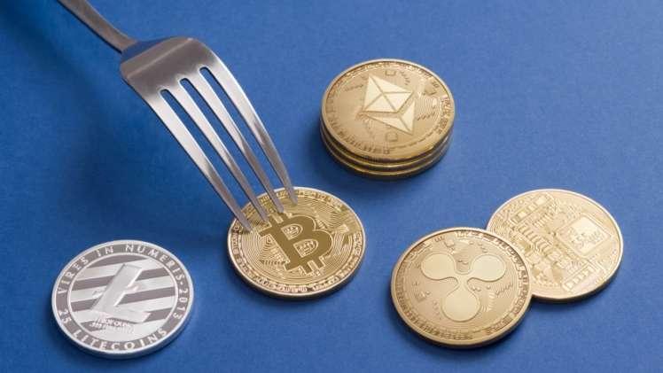 How Do Bitcoin Hard Forks Work