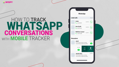 How to Track WhatsApp Conversations with Mobile Tracker
