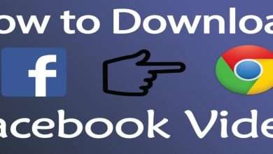 How to download videos from Facebook safely and quickly