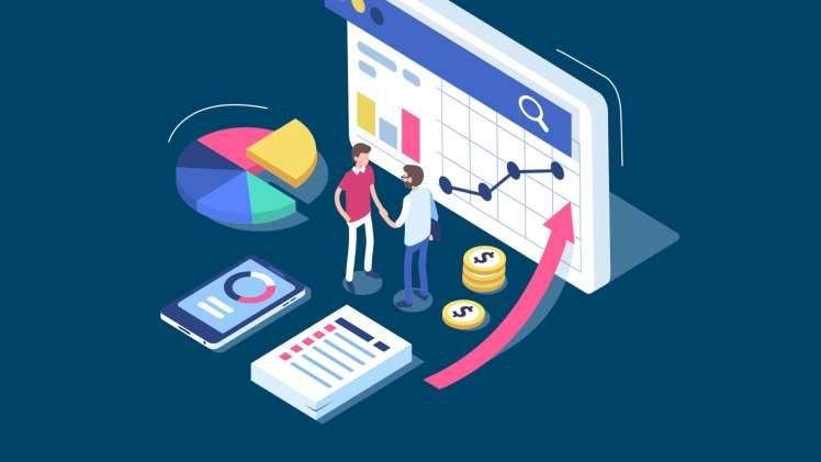 Improving Marketing Strategies using SEO