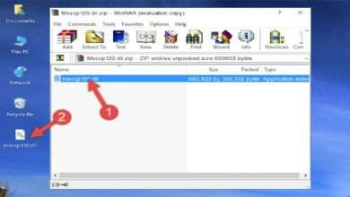Learn How to Fix the Missing Msvcp120.dll file