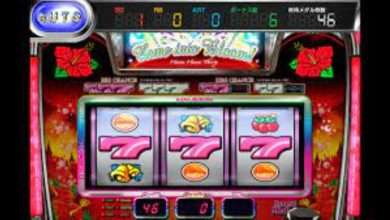 Popular Slot Games in Japan like Pachinko and Pachislots