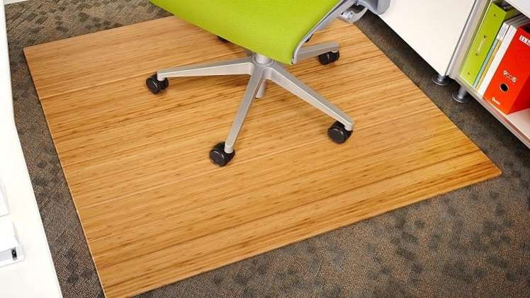 Protect Your Floor with Chair Mats