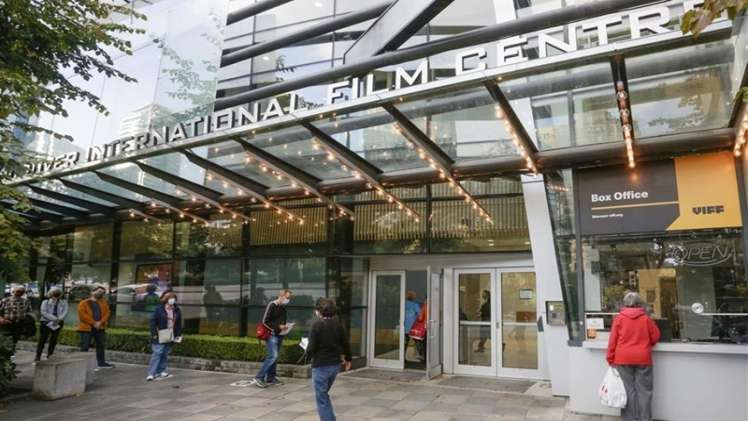 Reasons to Visit The Vancouver International Film Centre