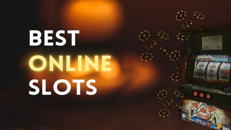 Review of Popular Types of Online Slots Made by