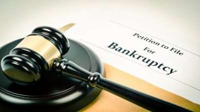 Risks of Avoidance of Bankruptcy Through Filing of Claims in Bankruptcy Proceedings