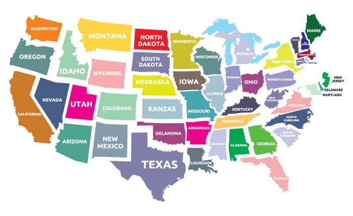 Start Your Business in USA Best States for LLCs