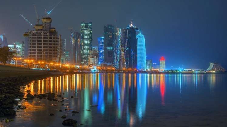 The 6 Best Things to Do in Doha at Night