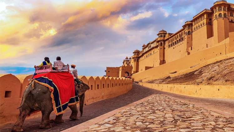Three destinations for Winter Tourism in Rajasthan