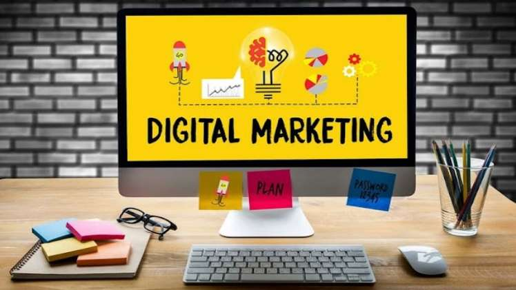 Tips to Improve Your Digital Marketing Strategy