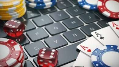 Tips to Stay Safe When Playing Online Casino Games