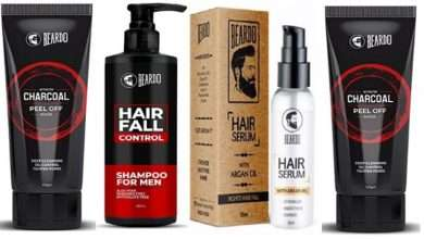 Top 5 Beardo products one must try