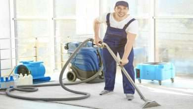 What Are the Advantages of Hiring a Professional Carpets