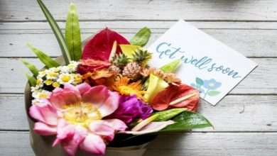 Wish Your Loved Ones a Speedy Recovery With These Amazing Get Well Soon Gift Ideas