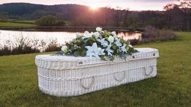 6 unique casket designs that may be ideal for your loved ones funeral