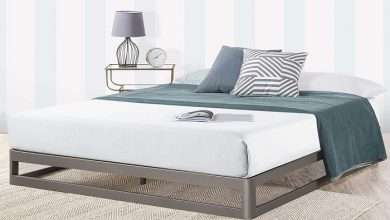 A Simple Guide on Buying a New Bed Frame
