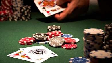 DIFFERENT TYPES OF WELCOME BONUSES FOR ONLINE CASINO PLAYERS