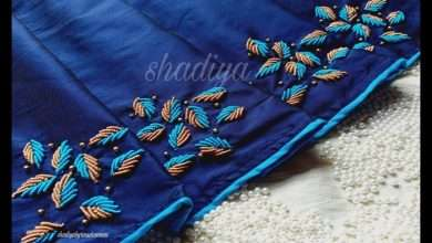 Embroidering With Silk The Finest Tips