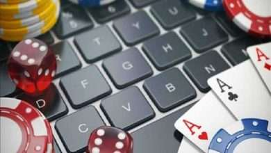 Factors To Look Upon When Picking An Online Casino