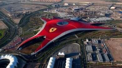 Ferrari World Abu Dhabi A Travel Guide