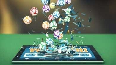 How Easy is it to Play Lottery Online