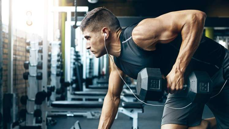 Ido Fishman Highlights Common Workout Mistakes to Avoid