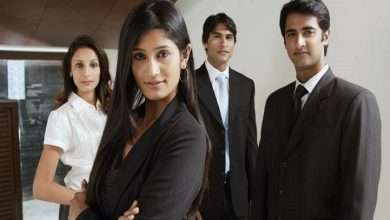 Jobs abroad for Indians