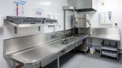 Kitchen Design Make Your Commercial Kitchen the Best Way