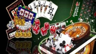 Online Casinos in Singapore Why Do They Exist