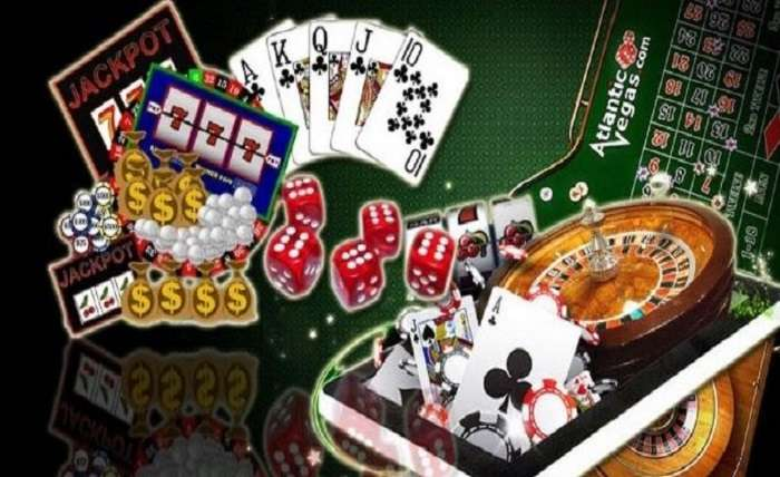 Online Casinos in Singapore Why Do They