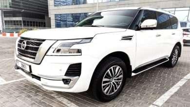 Top 6 Best Long Term Car Rental Dubai Company